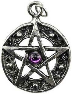 Pentacle Amulet Protected Life APROLIF