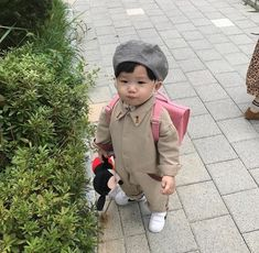 Cute Asian Babies, Korean Babies, Asian Kids, Cute Babies, Cute Baby Boy, Cute Boys, Baby Kids, Beautiful Children, Beautiful Babies