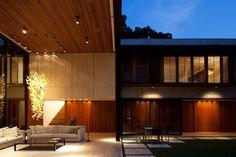 Bernardes + Jacobsen | Residencia DB