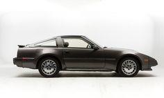 #Nissan #300ZX #Turbo