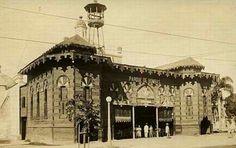 Parque de bombas 1883