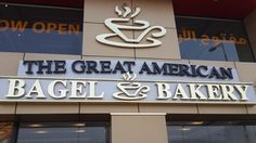 The Great American Bagel Bakery - Doha review
