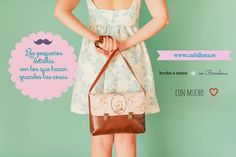 #CarlaLluna #handmade #handmadecomplements #handmadebags #designbarcelona