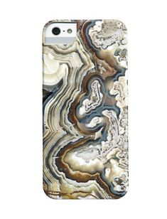 Because your iPhone *SHOULD* be decked in glittering minerals.