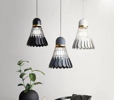 Room Lights, Hanging Lights, Cool Lighting, Modern Lighting, Interior Lighting, Nordic Lights, Nordic Art, Lumiere Led, Light Of My Life