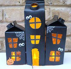 The Best Fall Kids Craft Ideas – Halloween Manualidades Halloween, Halloween Crafts For Kids, Autumn Crafts, Fall Crafts For Kids, Halloween Activities, Holidays Halloween, Halloween Themes, Halloween Diy, Diy For Kids