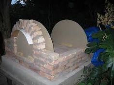grill pizzaofen kombination selbst bauen steinofen pinterest. Black Bedroom Furniture Sets. Home Design Ideas