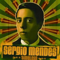 Samba da Bencao ( Samba of the Blessing ) - Sergio Mendes