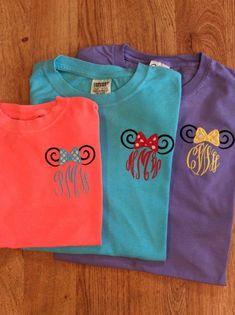 Matching shirts for Disney - shirts, mom, white, denim, band, couple shirt *ad #cruisetipsforcouples