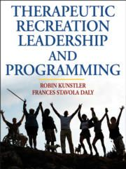 Textbook on TR programming and leadership