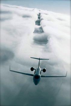 Learjet 35 #avion #plane #jet