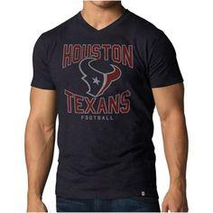 Men's Houston Texans New Era Navy Jersey Play Classic 9FORTY Adjustable Hat