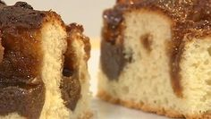 Danish chef, Mette Blomsterberg, makes a very nice cake Danish Dessert, Danish Food, No Bake Cookies, No Bake Cake, Delicious Desserts, Yummy Food, Bread Cake, Piece Of Cakes, Kitchen Recipes