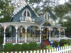 Cottage at Martha's Vineyard
