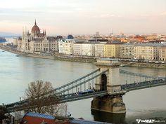 The Way Travel: Primeiras impressões de Budapeste, na Hungria - Blog de viagens, Roteiros e fotos de viagem, Europa, América do Sul, mochilão