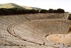 La magia de Epidauro siempre estará motivándonos