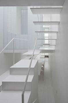 Makiko Tsukada Architects / kozuki house, Tokyo