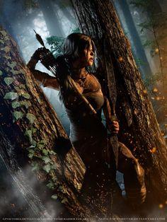 Tomb Raider                                                                                                                                                                                 Mais
