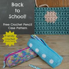 Stationery is almost as exciting as yarn and crochet, so the two together is a winning combination! This summer we moved across country and my kids are getting ready for a new school year in a new…