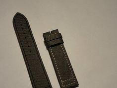 watch straps from Maurice de Mauriac. http://mauricedemauriac.ch  watches, watch straps, straps for watches