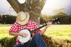 Check out a Full Moon Pickin' Party. | 12 Secrets Nashville Natives Don't Want You To Know About