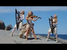 """Celtic Heart (PBS Special) """"Kid ar an Sliabh"""" - feat. Soul Music, My Music, Music For Studying, Celtic Heart, Celtic Music, Special Kids, Fantasy Movies, 2 Movie, Types Of Music"""
