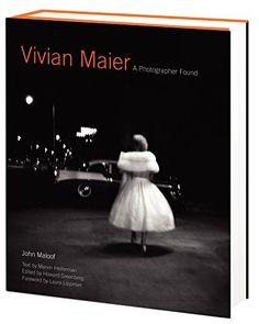 Vivian Maier: A Photographer Found di Laura Lippman http://www.amazon.it/dp/0062305530/ref=cm_sw_r_pi_dp_ESWOub1HNJ8QN