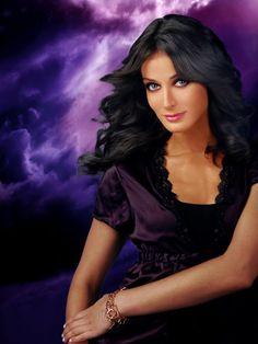 Dayanara Torres (Puerto Rico) - Miss Universe 1993. Height - 174 cm, measurements: bust - 89, waist - 60 hips 90