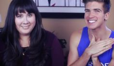 #JoeyGraceffa #Stacysays