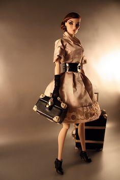 Fashion royalty Elise by david.east, via Flickr