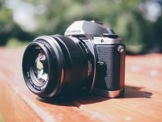 The Olympus E-M10 with the Panasonic Leica Summilux 25mm f/1.4 lens. The daily rig.