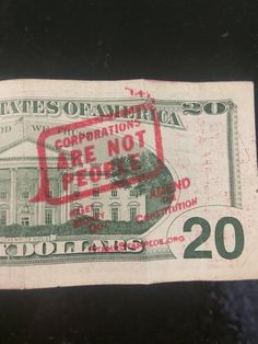 "Mo on Twitter: ""Today's advice from a 20 dollar bill #GetMoneyOut…"