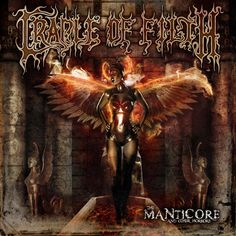 Cradle of Filth's The Manticore and Other Horrors reviewed  http://www.thelairoffilth.com/2012/10/filthy-music-review-cradle-of-filth.html
