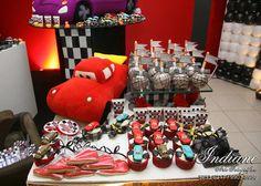 cars birthday party ideas | birthday party,cars theme birthday party,boys birthday party,cars ...