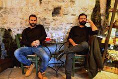 Βαρέα & Ανθυγιεινά - Nostos Bar την Πέμπτη 31/3/2016
