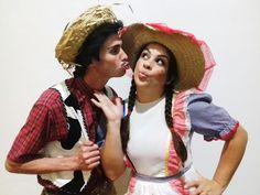 MAPA DA CULTURA: Grátis: West Shopping apresenta o teatro infantil 'Pula Fogueira' (16/07)