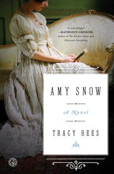 READ/RECOMMEND: Amy Snow By Tracy Rees https://www.goodreads.com/review/edit/24993261