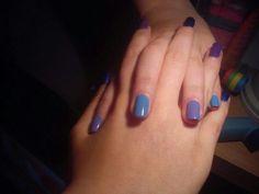 Mijn eigen nagels