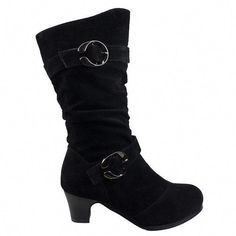 04f6ab67d101 11 Stunning High Heel Boots For Kids Girls Picture Inspirations