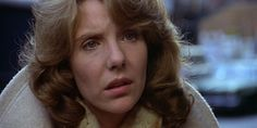 """Erica Benton (Jill Clayburgh) to Martin Benton (Michael Murphy) [upon hearing her husband confess he has fallen in love with a younger woman]: """"You tell Patti...you tell Patti you're sorry."""" -- from An Unmarried Woman (1978) directed by Paul Mazursky"""