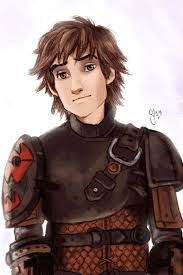 Image result for hiccup fanart