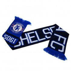 chelsea scarf Chelsea London Official Merchandise Available at www.itsmatchday.com