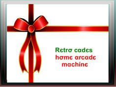 Want to buy arcade machine?? then visit our site.