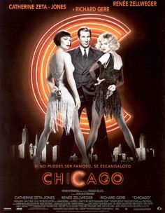 Chicago - Best Picture 2002