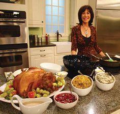 Giving Thanks: Gluten-Free Thanksgiving Feast