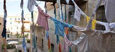 laundry. ;)