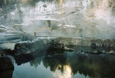 Strawberry Hot Springs, Steamboat Springs CO