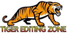 Tiger Editz : Tiger Editing Zone