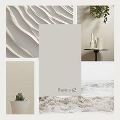 Hello Ravine – Plascon's Neutral Of The Year Interior Design Blogs, Interior Paint, Plascon Paint Colours, Greige Paint Colors, Room Colors, House Colors, Paint Colors For Home, Grey Paint, Color Of The Year
