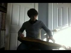 """""""What Child Is This""""/""""GreenSleeves"""" on the Mountain Dulcimer"""